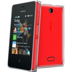 Celular Nokia Asha 503 5,0 MP 2 Chips