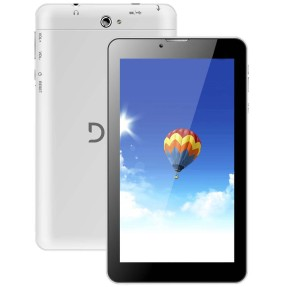"Tablet DL Eletrônicos 3G 4GB TFT 7"" Android 4.2 (Jelly Bean Plus) 2 MP TX-254"