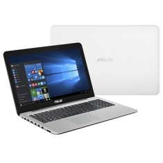 "Notebook Asus Z Intel Celeron N2940 4GB de RAM HD 500 GB 15,6"" Windows 10 Z550MA"