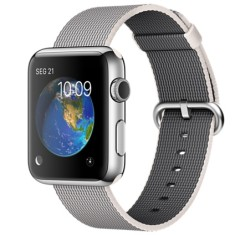 Relógio Apple Watch Steel