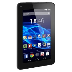 "Tablet Multilaser M7s NB184 8GB 7"" Android 2 MP"
