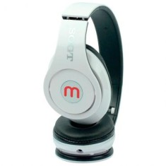 Headphone Bluetooth com Microfone Importado ST-P05