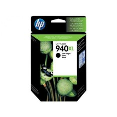Cartucho Preto HP 940XL C4906AB