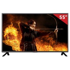 "TV LED 55"" LG Full HD 55LY540S 2 HDMI"
