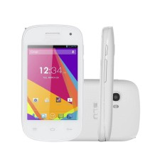 Smartphone Blu Dash Jr. TV D141 2,0 MP 2 Chips Android 4.4 (Kit Kat) Wi-Fi