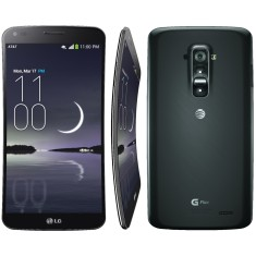 Smartphone LG G G Flex 32GB D958 13,0 MP Android 4.2 (Jelly Bean Plus) 3G Wi-Fi 4G
