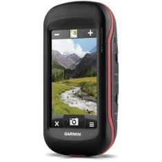GPS Outdoor Garmin Montana 680 4,0 ""