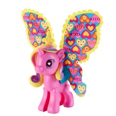Boneca My Little Pony Princess Cadance Asas de Luxo Pop Hasbro