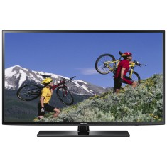 "Smart TV TV LED 3D 46"" Samsung Série 6 Full HD Netflix UN46H6203 2 HDMI"