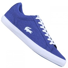 Tênis Lacoste Masculino Casual Lerond