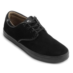 Tênis Rip Curl Masculino Casual Snappers Suede 2.0