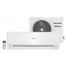 Ar Condicionado Split Panasonic 9000 BTUs CS-RE9PKV-7