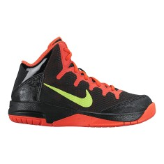 Tênis Nike Infantil (Menino) Basquete Without a Doubt (PS)