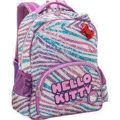 Mochila Escolar PCF Global Hello Kitty Fashion 924T04