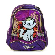 Mochila Escolar Luxcel Cindy IS31133CD