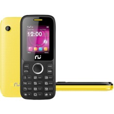 Celular RIU R200 0,3 MP 2 Chips