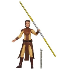 Boneco Bastila Shan Star Wars The Black Series A9091 - Hasbro