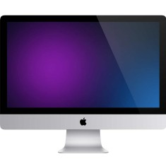 iMac Apple Intel Core i5 3,20 GHz 8 GB 1 TB Radeon R9 M290X Mac OS X Yosimite MF885BZ/A