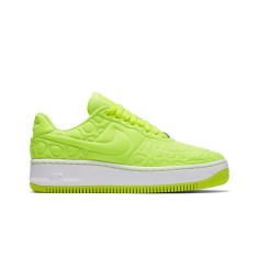 Tênis Nike Feminino Casual Air Force 1 Upstep SE
