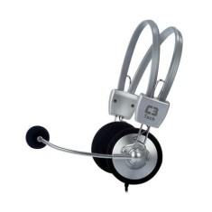 Headset com Microfone C3 Tech MI-2330RS