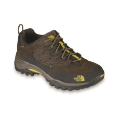 Tênis The North Face Masculino Trekking Storm WP