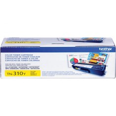 Toner Amarelo Brother TN-310Y