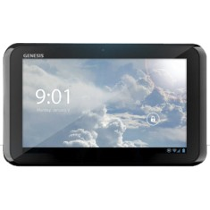 "Tablet Genesis 4GB TFT 7"" Android 4.0 (Ice Cream Sandwich) 1,3 MP GT-7204"