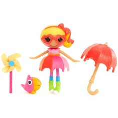Boneca Lalaloopsy Mini April Sunsplash Buba