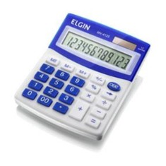 Calculadora De Mesa Elgin MV-4125