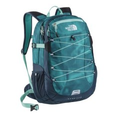 Mochila The North Face com Compartimento para Notebook 25 Litros Borealis 25