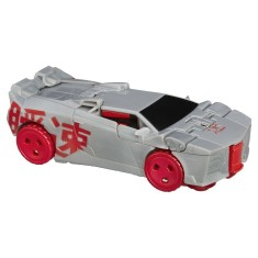 Boneco Transformers Sideswipe Robots In Disguise B2991/B0068 - Hasbro