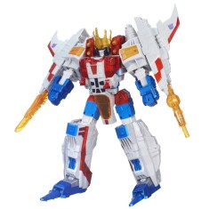 Boneco Starscream Transformers Premium A5915 - Hasbro