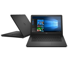 "Notebook Dell Inspiron 5000 Intel Core i5 5200U 4GB de RAM HD 500 GB 14"" Windows 10 i14-5458-B32P"