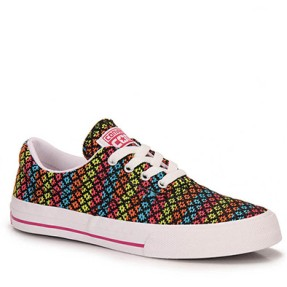 Tênis Converse All Star Feminino Casual Skidgrip