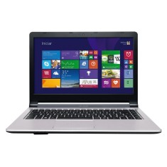 "Notebook Positivo Premium TV S Intel Celeron N2806 4GB de RAM HD 500 GB 14"" Windows 8.1 S3210"
