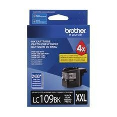 Cartucho Preto Brother LC-109BK