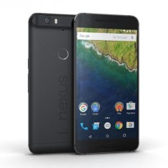 Smartphone Huawei Google Nexus 6P 32GB 12,3 MP Android 6.0 (Marshmallow) 3G 4G Wi-Fi