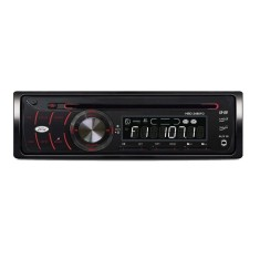 CD Player Automotivo H-Buster HBD-2480FO