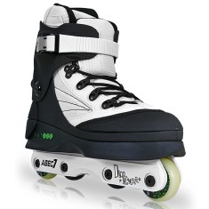 Patins In-Line Traxart TXT ICE