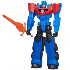 Boneco Transformers Robots In Disguise 30cm - Hasbro
