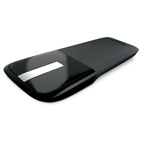 Mouse BlueTrack sem Fio Arc Touch Touch - Microsoft