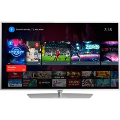 "Smart TV TV LED 50"" Philips Série 6000 4K 50PUG6700 3 HDMI"
