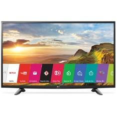 "Smart TV TV LED 43"" LG Full HD Netflix 43LH5700 2 HDMI"