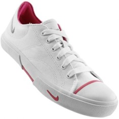 Tênis Nike Feminino Casual Biscuit Canvas