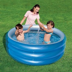 Piscina Inflável 558 l Redonda Bestway Ring Pool
