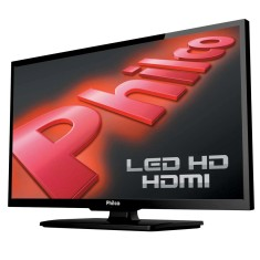 "TV LED 19"" Philco PH19B16D 1 HDMI PC USB"