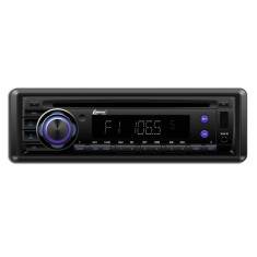 Som Automotivo CD Player MP3 Lenoxx Sound AR-582