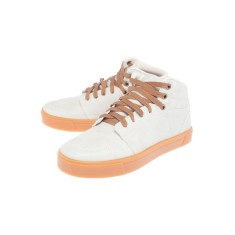 Tênis Ride Skateboards Masculino Skate Flamed Mid