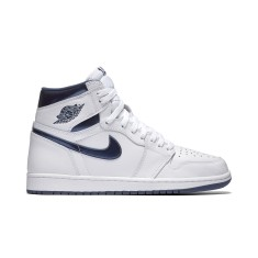 Tênis Nike Masculino Basquete Air Jordan 1 Retro High Og