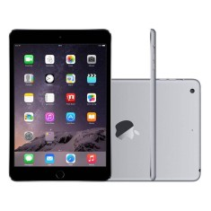 "Tablet Apple iPad Mini 3 3G 4G 128GB LED 7,9"" iOS 8 5 MP"